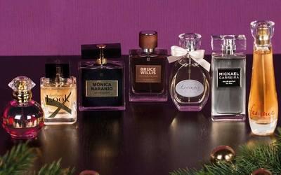 Institut de beauté et bien-être - Parfum