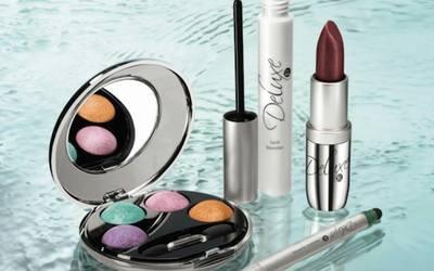 Institut de beauté et bien-être - Maquillage